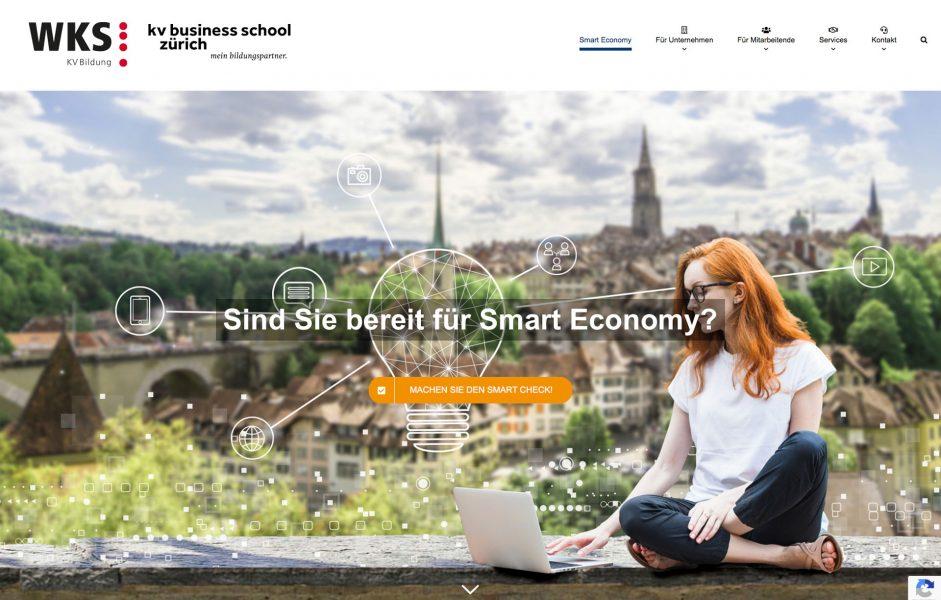 WKS KV Bildung Bern